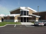 Tri-Valley High School image