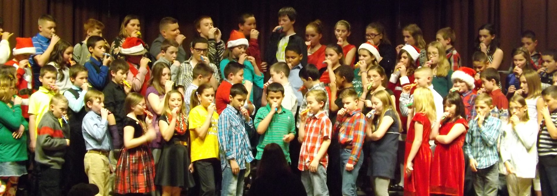 5th & 6th Holiday Concert